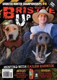 #19 - Bristle Up Magazine & DVD