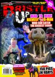 Issue #9 - Bristle Up MAG/DVD