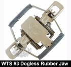 WTS #3 Dogless Rubber Jaw