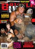 Issue #11 - Bristle Up MAG\/DVD
