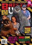 Issue #12 - Bristle Up MAG/DVD