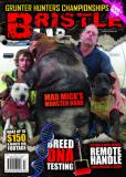 Issue #13 - Bristle Up MAG\/DVD