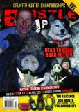 Issue #14 - Bristle Up MAG\/DVD