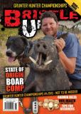 Issue #15 - Bristle Up MAG/DVD