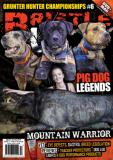Issue #17 - Bristle Up MAG\/DVD