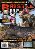 LATEST #22 - Bristle Up Magazine & DVD