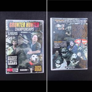 SEASON 1 DVD PACK